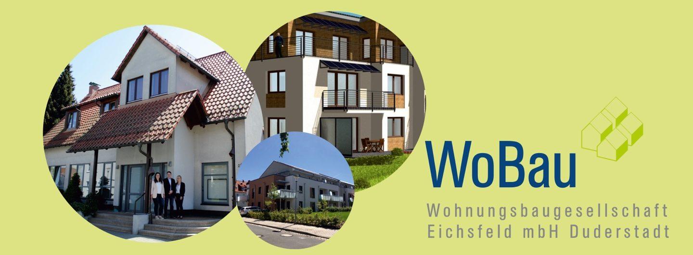 Wohnungsbau Eichsfeld mbH